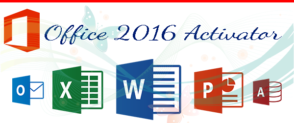 Microsoft Office 2016 Activator